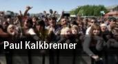 Paul Kalkbrenner Indio tickets