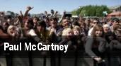 Paul McCartney Fedex Forum tickets