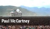 Paul McCartney Investors Group Field tickets