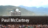 Paul McCartney Memphis tickets