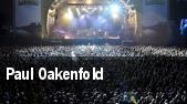 Paul Oakenfold New Daisy Theatre tickets