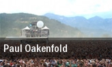 Paul Oakenfold New Orleans City Park tickets
