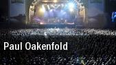 Paul Oakenfold New Orleans tickets