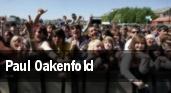 Paul Oakenfold Ryse tickets