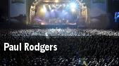 Paul Rodgers Las Vegas tickets