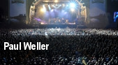Paul Weller Apollo Theater tickets