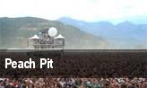 Peach Pit Bottom Lounge tickets