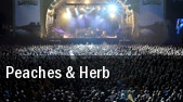 Peaches & Herb Universal City tickets