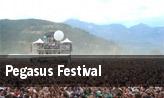 Pegasus Festival tickets