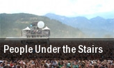 People Under the Stairs Breckenridge tickets