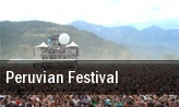 Peruvian Festival tickets