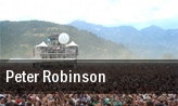 Peter Robinson tickets