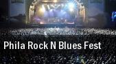 Phila Rock N Blues Fest Glenside tickets