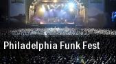 Philadelphia Funk Fest tickets