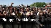 Philipp Frankhauser tickets