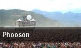 Phooson Phoenix tickets
