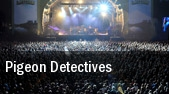 Pigeon Detectives Barrowland tickets