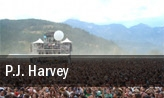 P.J. Harvey tickets