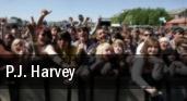 P.J. Harvey The Wiltern tickets