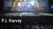 P.J. Harvey Vogue Theatre tickets