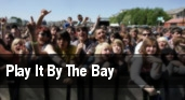 Play It By The Bay tickets
