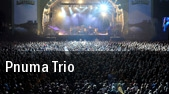 Pnuma Trio tickets