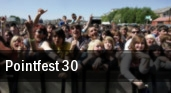 Pointfest 30 tickets