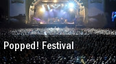Popped! Festival Riverside tickets