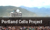 Portland Cello Project Wells Fargo Center for the Arts tickets