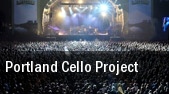 Portland Cello Project Wow Hall tickets