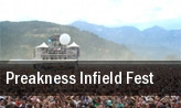 Preakness Infield Fest Baltimore tickets