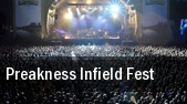 Preakness Infield Fest Pimlico Race Course tickets