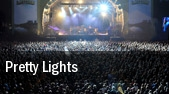 Pretty Lights Plymouth tickets