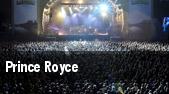 Prince Royce Santiago tickets