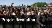 Projekt Revolution Bristow tickets