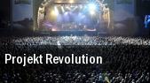 Projekt Revolution Spring tickets