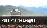 Pure Prairie League tickets