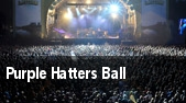 Purple Hatters Ball tickets
