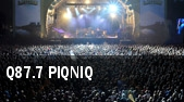Q87.7 PIQNIQ tickets