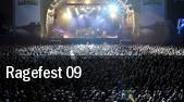 Ragefest 09 tickets