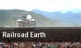 Railroad Earth Ogden Theatre tickets