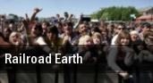 Railroad Earth tickets