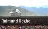 Raimund Hoghe Newmark Theatre tickets