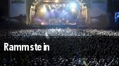 Rammstein Houston tickets
