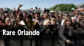 Rare Orlando tickets