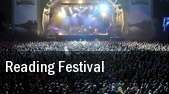 Reading Festival Englewood tickets