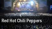 Red Hot Chili Peppers Dover tickets
