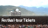 Red Rocks Music Festival tickets