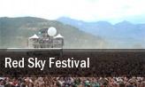 Red Sky Festival TD Ameritrade Park tickets