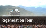 Regeneration Tour Bank of America Pavilion tickets